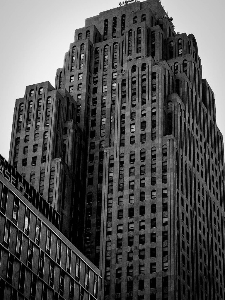 Penobscot building