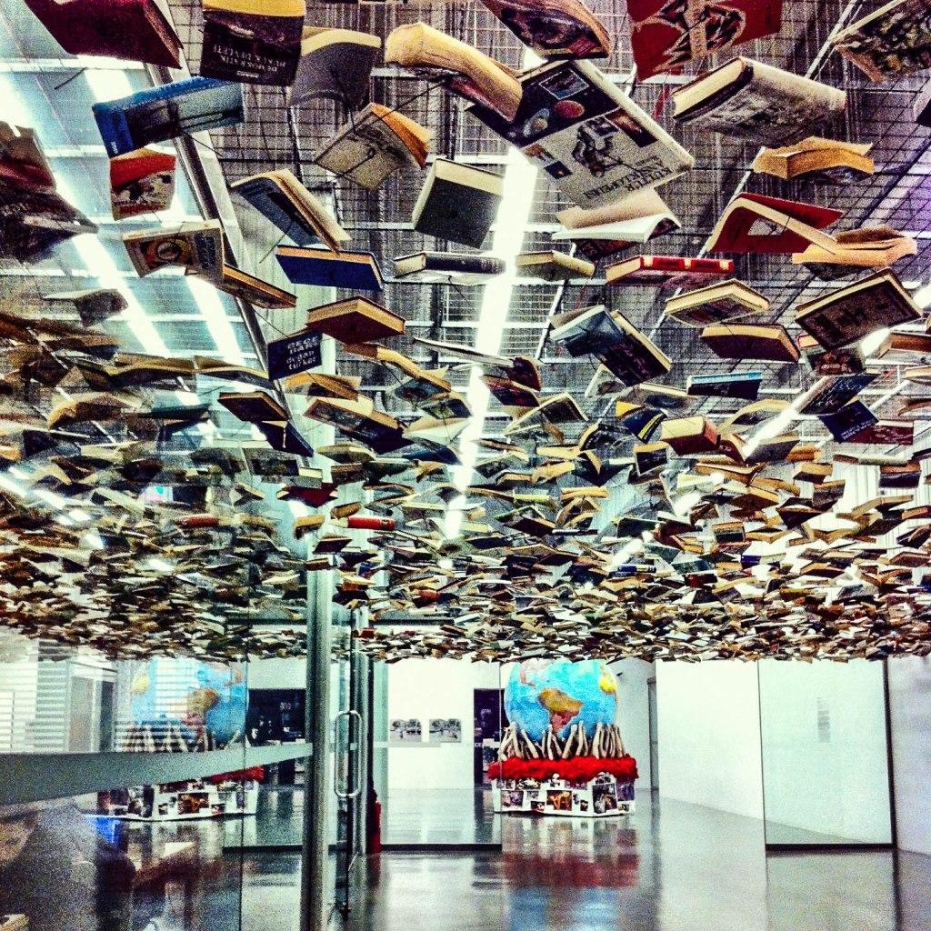 Installation at Istanbul Modern
