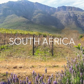 South.Africa.Travel