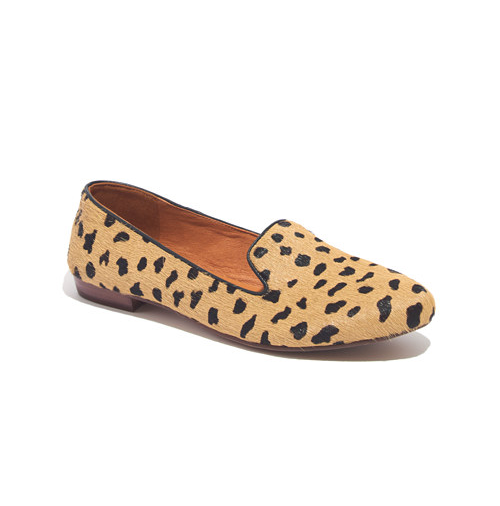 The Teddy Loafer from Madewell